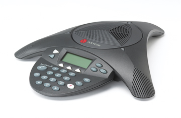 Polycom SoundStation 2电话会议终端