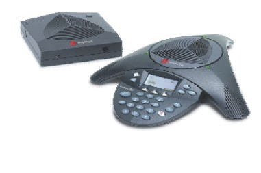 Polycom soundstation 2W电话会议终端