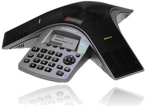 Polycom  SoundStation Duo双模会议电话
